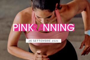 Pink Ranning 2021