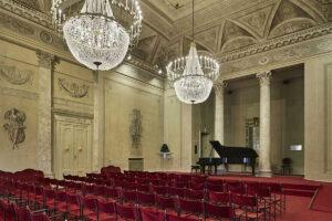 Teatro Dante Alighieri, Ravenna (Sala Corelli)