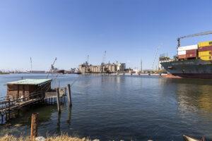 Itinera 2021 - Porto di Ravenna