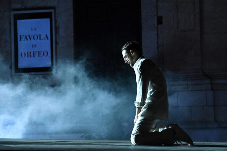 Stagione d'Opera e Danza 2021-2022